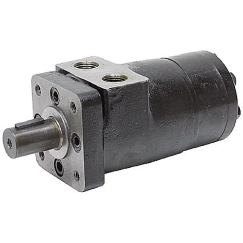 11 6 cu in dynamic bmph200h4kp hyd motor low speed high for High speed hydraulic motors