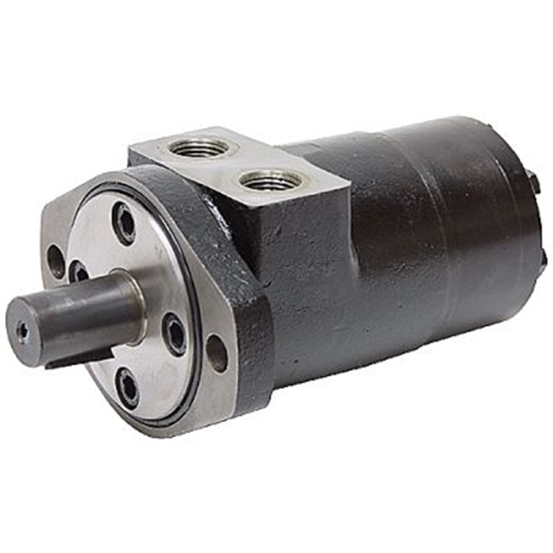 5 9 cu in dynamic bmph100h2kp hyd motor low speed high for Two speed hydraulic motor