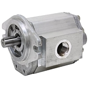 1.14 cu in Prince Hydraulic Pump SP25A19A9H2R