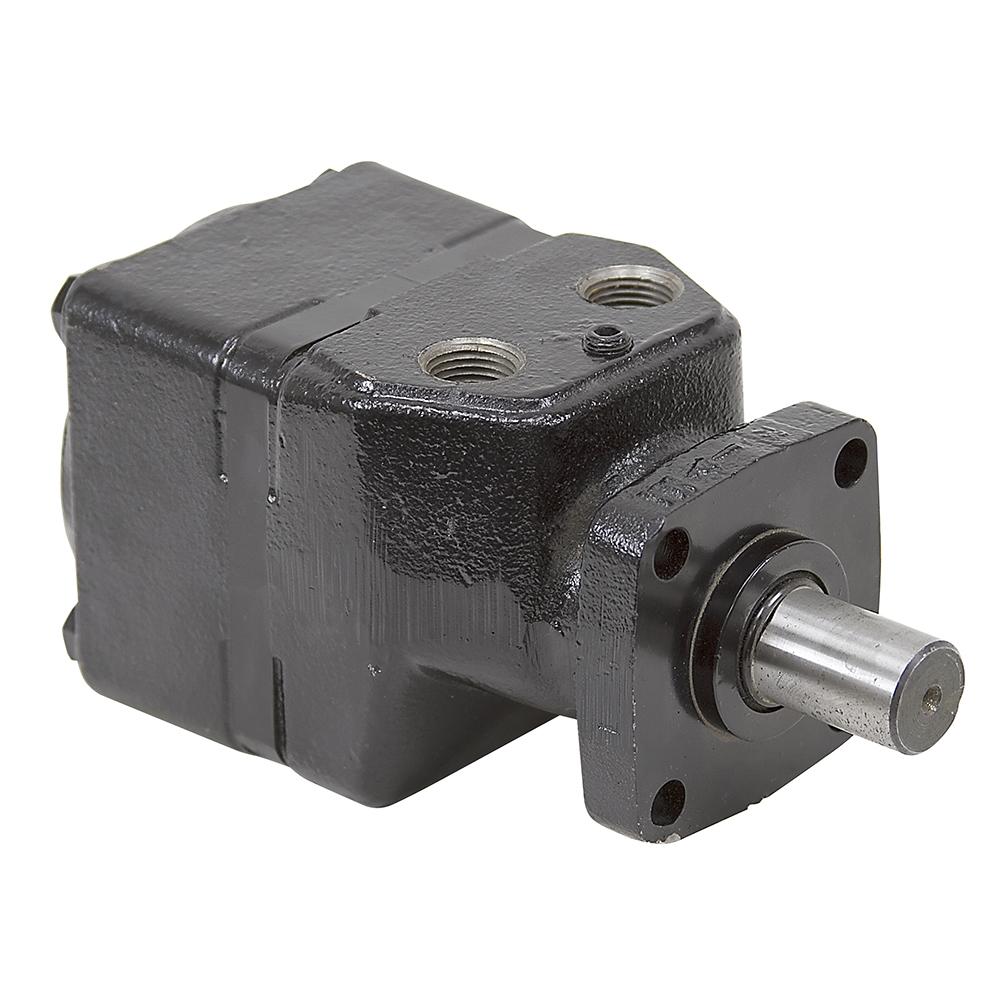 5 8 Cu In Hydrocomp Hydraulic Motor Cs061p1demo Low