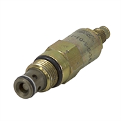 Vickers Cartridge-Style Relief Valve RV1-10-S-0-36/15
