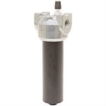 SAE 12 30 GPM High Pressure Filter Zinga P3000S1208V44000EN-G