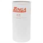 LE-10 Zinga Replacement Filter Element