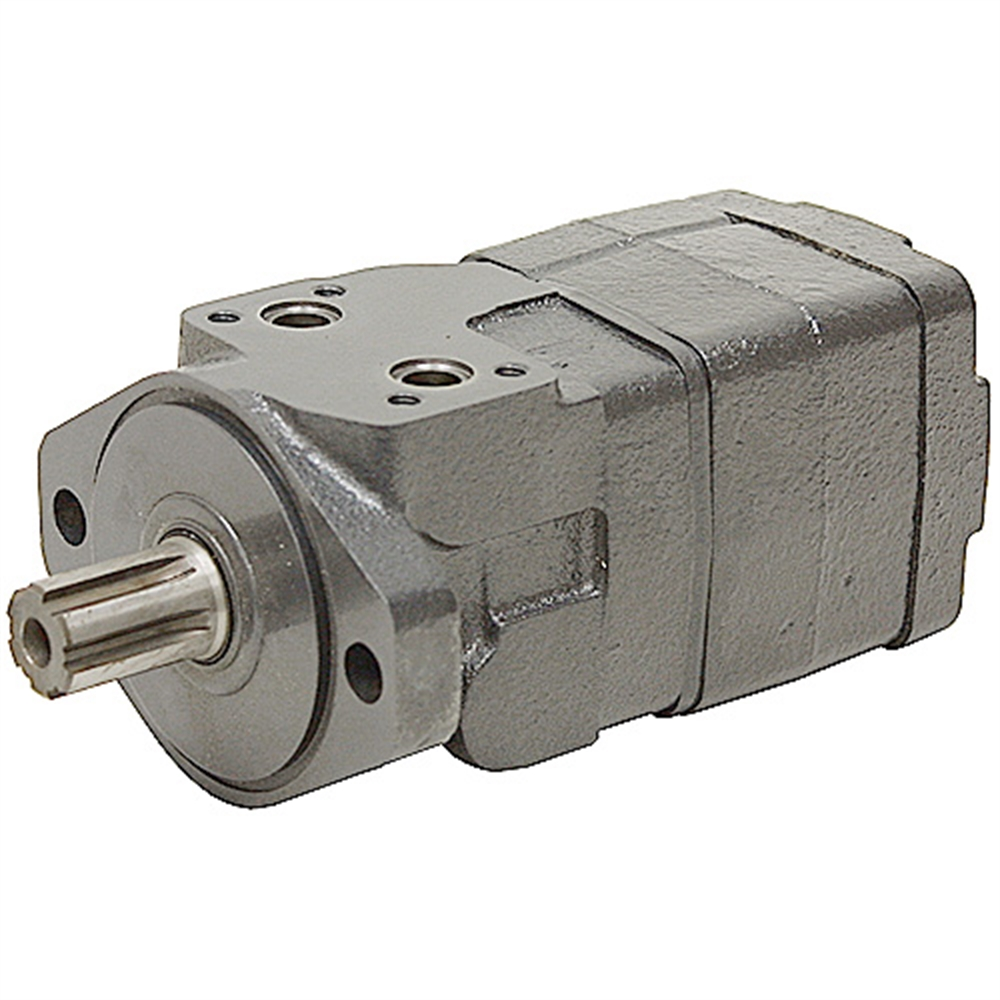 24 9 Cu In White Rs Hyd Motor Low Speed High Torque
