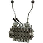 Joystick Valves | Hydraulic Valves | Hydraulics | www surpluscenter com