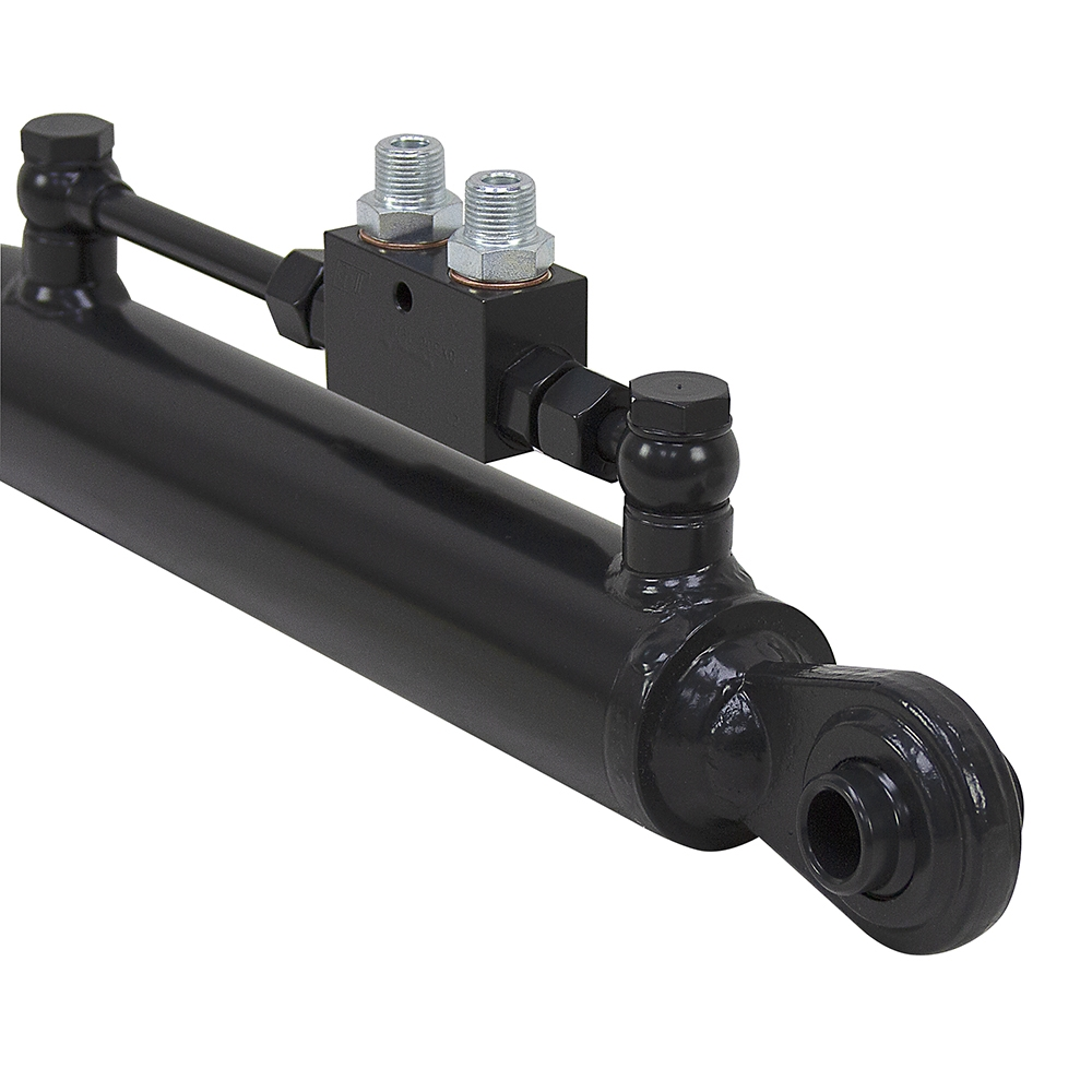 3pt Hitch Hydraulic Top Link : List of synonyms and antonyms the word hydraulic top link