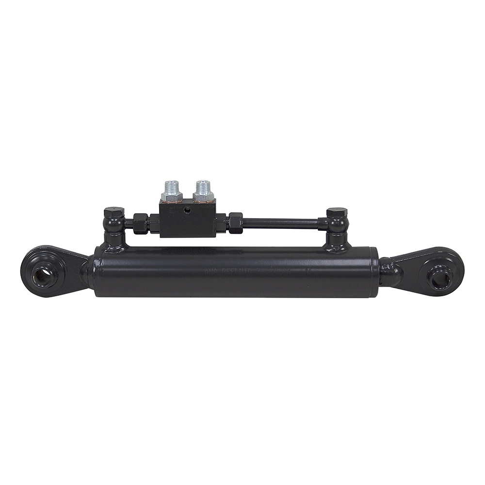 Cat 1 Top Link : Category hydraulic double acting top link