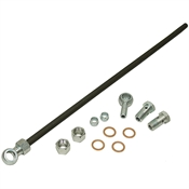 Replacement Tubing & Fittings For AMA Top Link Cylinder
