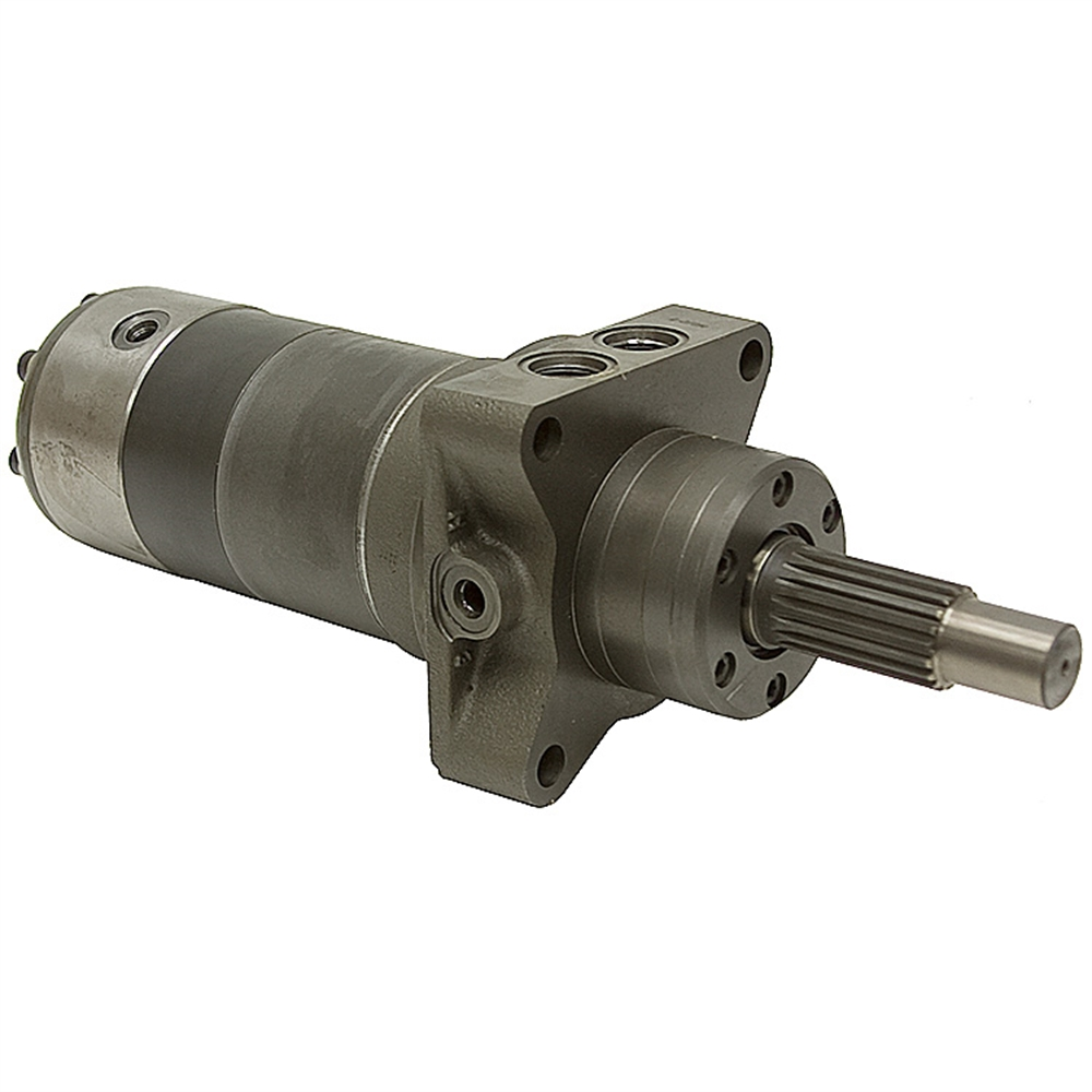 22 8 Cu In Danfoss Omrw375nfv151 64495 Hyd Motor Wheel