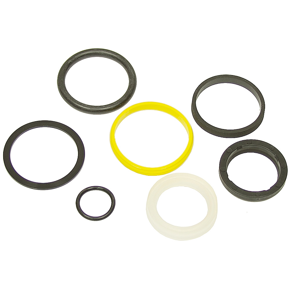Hydraulic Cylinder Kits : Seal kit for bore hydraulic cylinders repair kits