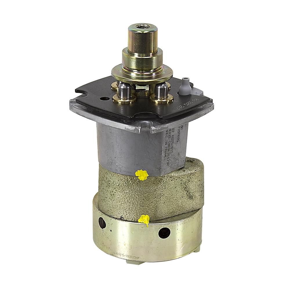 Hydraulic Joystick Control : Rexroth th nh  hydraulic joystick