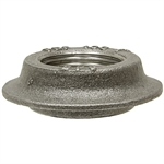 "1"" NPT Forged Weld-In Tank Flange Buyers Products FDF100"