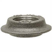 "2-1/2"" NPT Forged Weld-In Tank Flange Buyers Products FDF250"