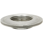 "1"" NPT Stamped Weld-In Tank Flange Buyers Products FS100"