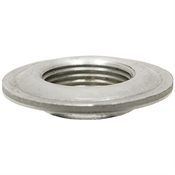 "1-1/4"" NPT Stamped Weld-In Tank Flange Buyers Products FS125"