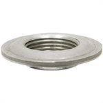 "1/4"" NPT Stamped Weld-In Tank Flange Buyers Products FS025"