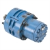 45.6 cu in White Hydraulic Motor w/ Spring-Applied, Hydraulically-Released Brake RE45132203 - Alternate 1