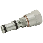 Power Beyond/Closed Center Sleeve WVS Valves