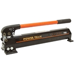 10000 PSI Power Team P59L Hydraulic Hand Pump