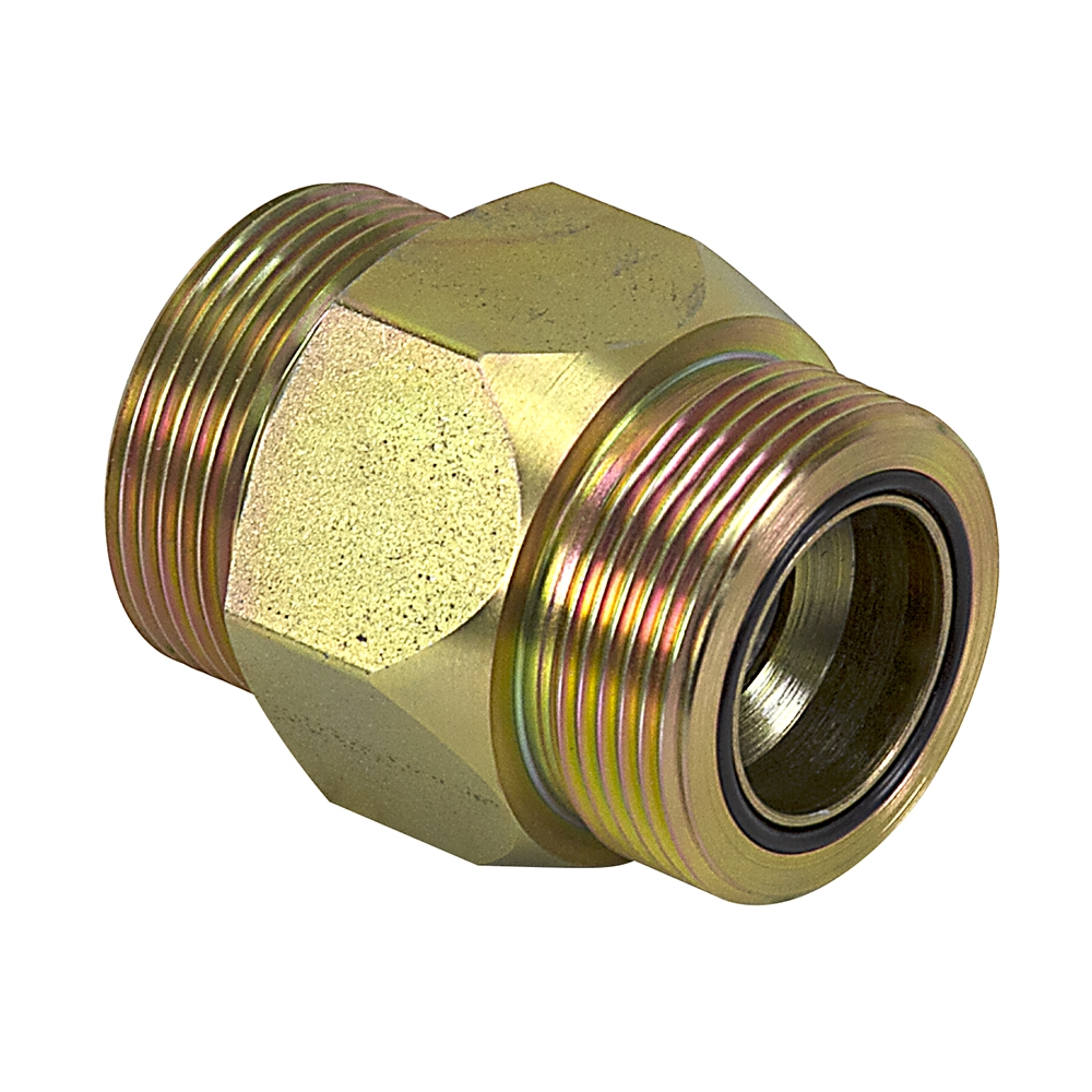 Parker ssc s check valve w metered reverse