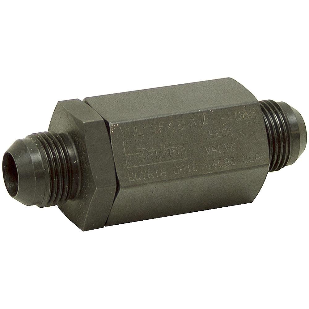 Jic gpm parker vcl f a hyd check valve