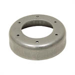 Weld-On Filler Breather Riser Flange Adapter