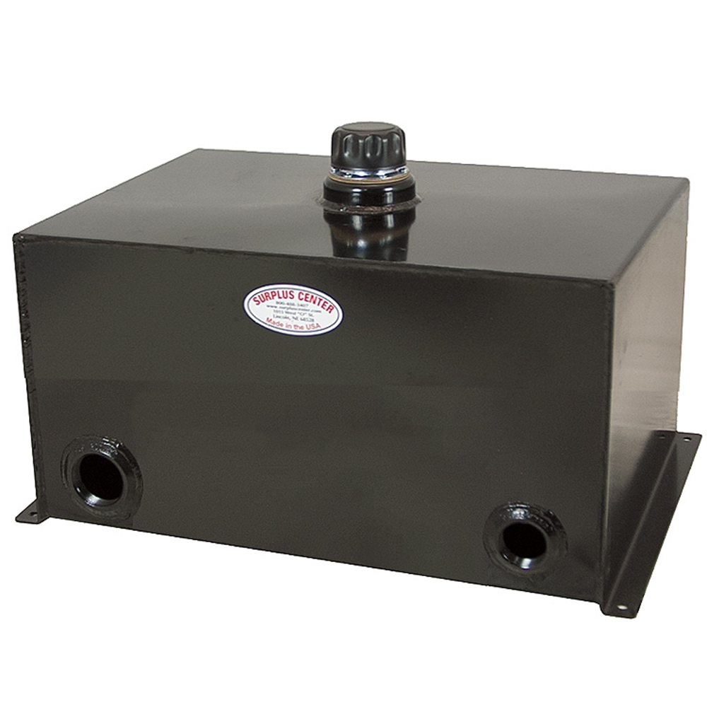 15 Gallon Hydraulic Reservoir/Tank