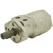 17.9 cu in Char-Lynn 103-1031-010 Nickel Plated Hydraulic Motor
