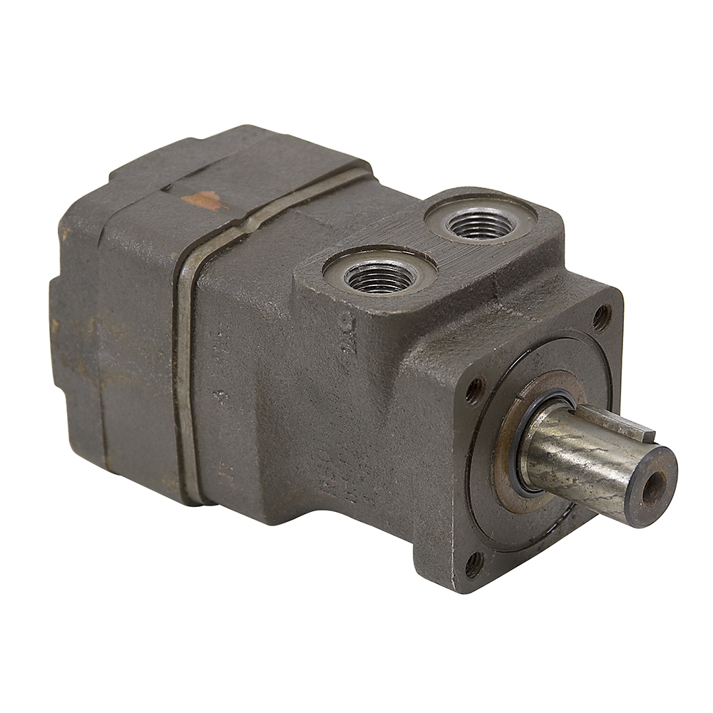 3 2 cu in white drive products 200050f3110zaaaa hydraulic for Two speed hydraulic motor