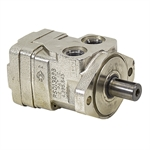 10.0 cu in White Drive Products 200160A1010ZAAAA Hydraulic Motor
