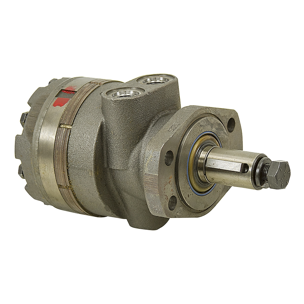 14 2 cu in white drive products 500230a3120zaaaa hydraulic for Two speed hydraulic motor