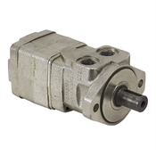 24.9 cu in White RS Hydraulic Motor 200400A1010ZAAN Nickel-Plated