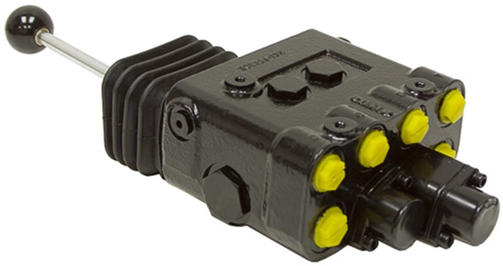 hydraulic joystick control schematic  hydraulic  free