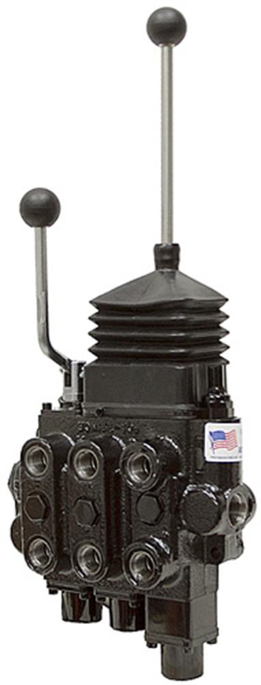 12v Hydraulic Selector Valve : V hydraulic selector valve wiring diagram way