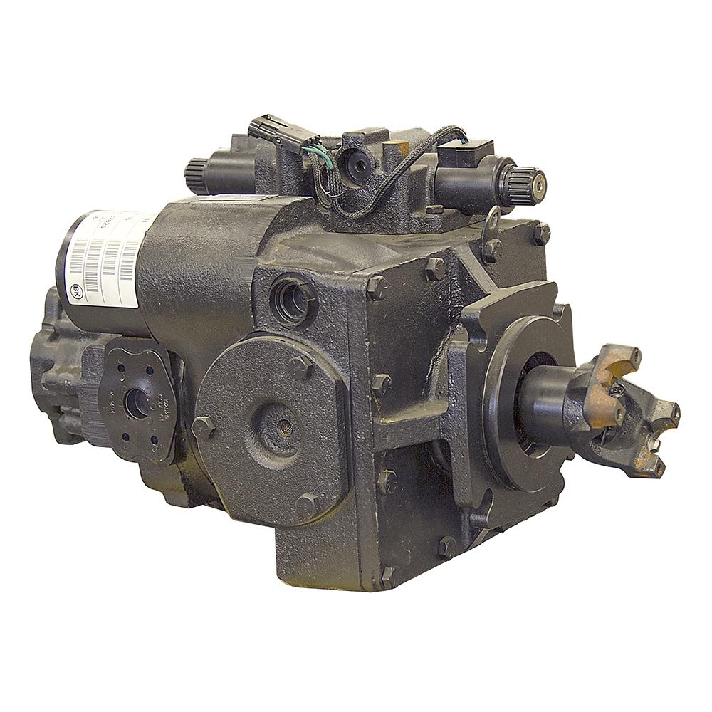 5 4 cu in eaton 5423 741 1109136 54 hyd piston pump for Hydraulic motor and pump