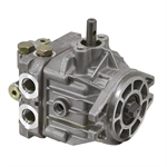 0.79 cu in White Hydraulic Piston Pump 101013000027