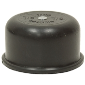 "1-1/2"" Push-On Breather Cap"