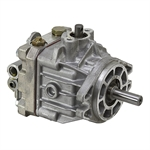 0.79 cu in White Hydraulic Axial Piston Pump 101013000019