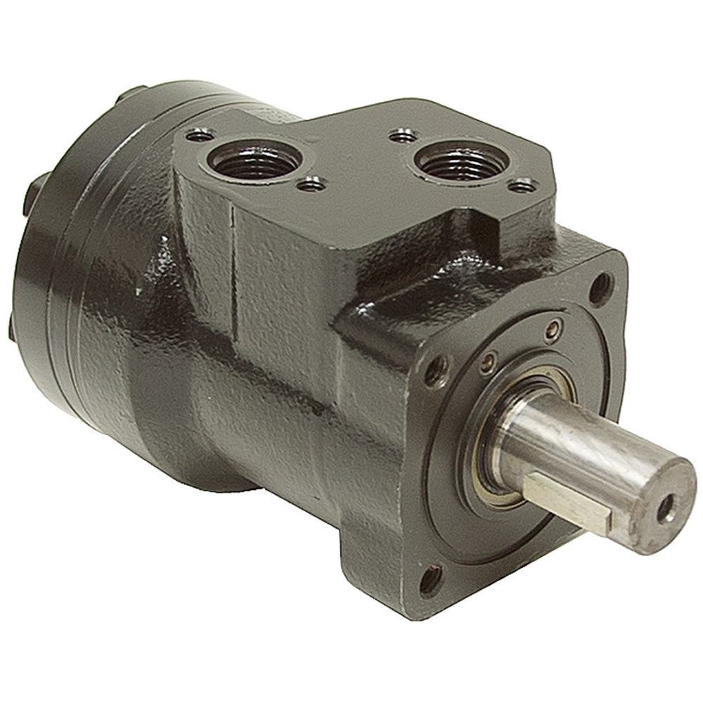 2 5 Cu In White 255040f3dd22aaaa Hydraulic Motor Low Speed High Torque Hydraulic Motors