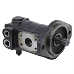 1.63 cu in Casappa Hydraulic Gear Pump 0356347L 247580 32395B