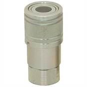 "3/4"" NPT Flush Face Quick Coupler Body ISO 16028 Horizon FFF-12-12"