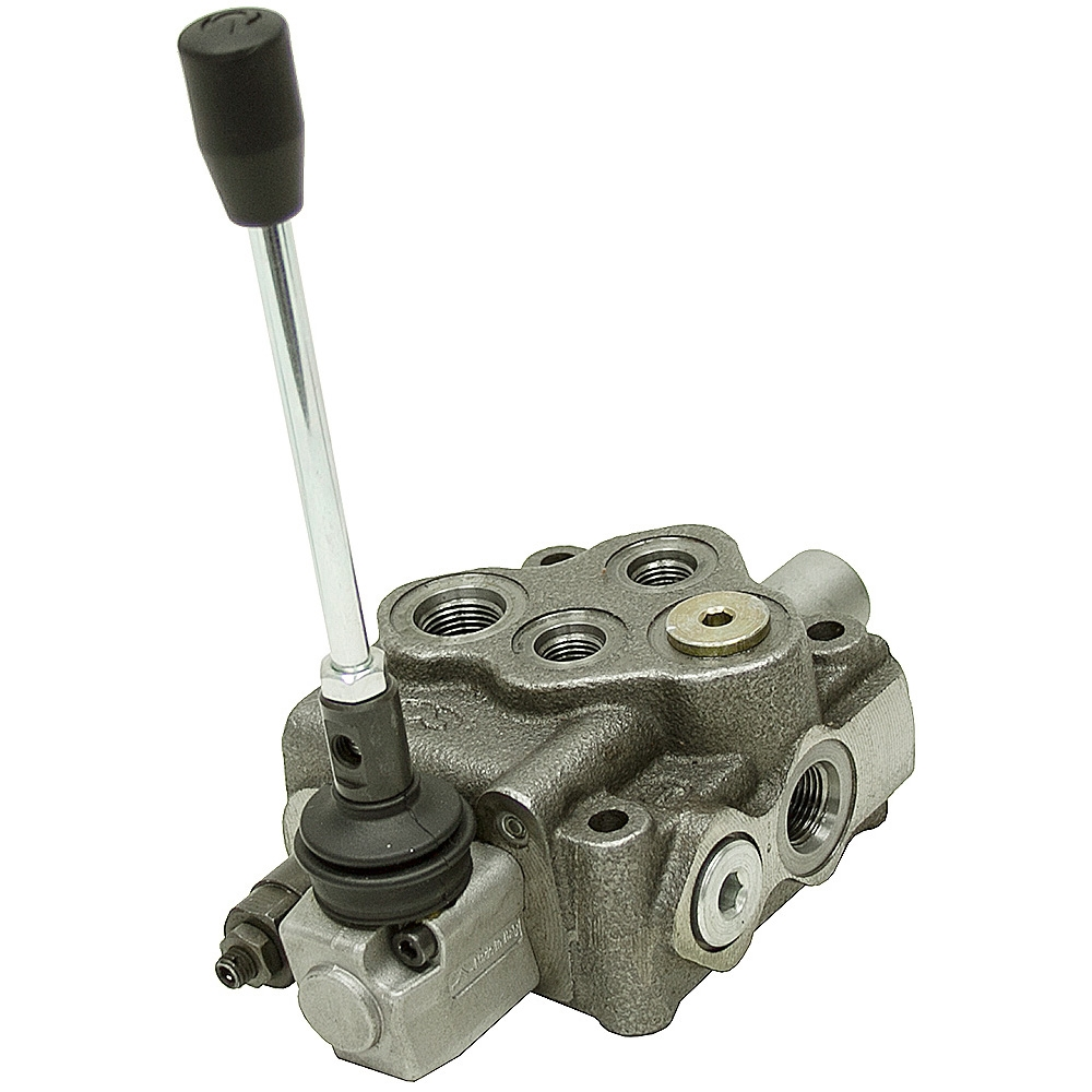 1 spool 12 gpm walvoil sd5 control valve directional for Hydraulic motor spool valve