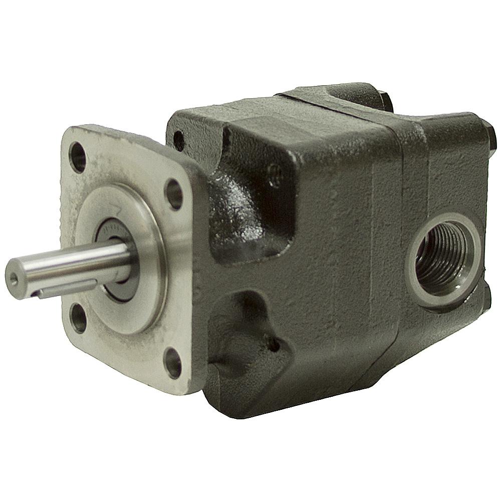 Cu in mte d207 5492 hyd pump gear pumps for Hydraulic motor and pump