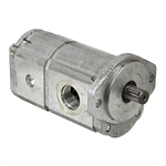 1.44/0.7 cu in Haldex Double Hydraulic Pump