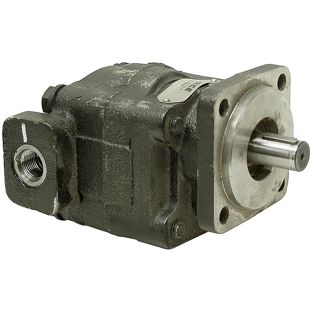 Cu In Parker 324 9210 083 Hydraulic Motor High