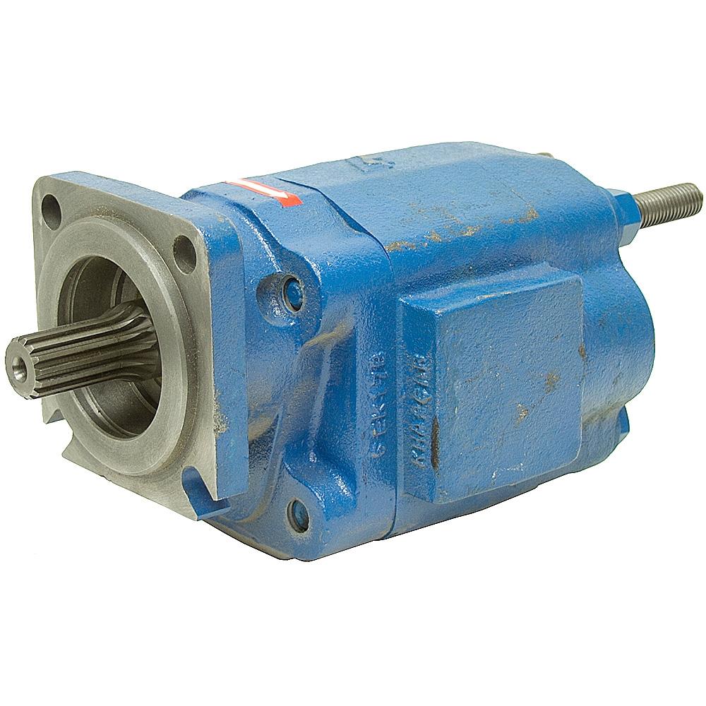 Cu In Permco Hyd Pump Gear Pumps Hydraulic Pumps