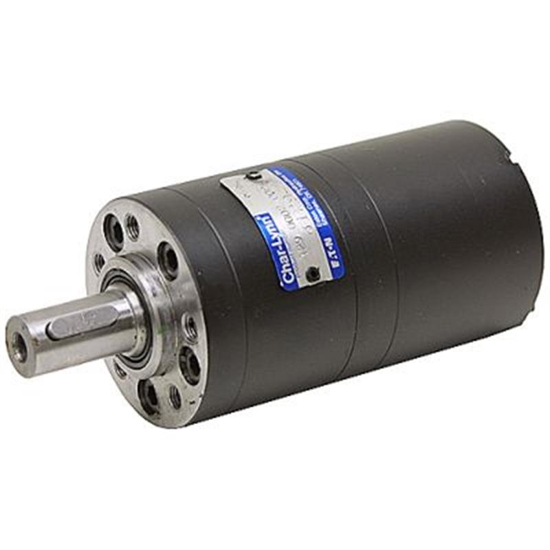 3 0 cu in char lynn 129 0458 hydraulic motor low speed for High speed hydraulic motors