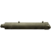 7.69 x 168.4 SA Four-Stage Telescoping Hydraulic Cylinder HYVA 715-67-418