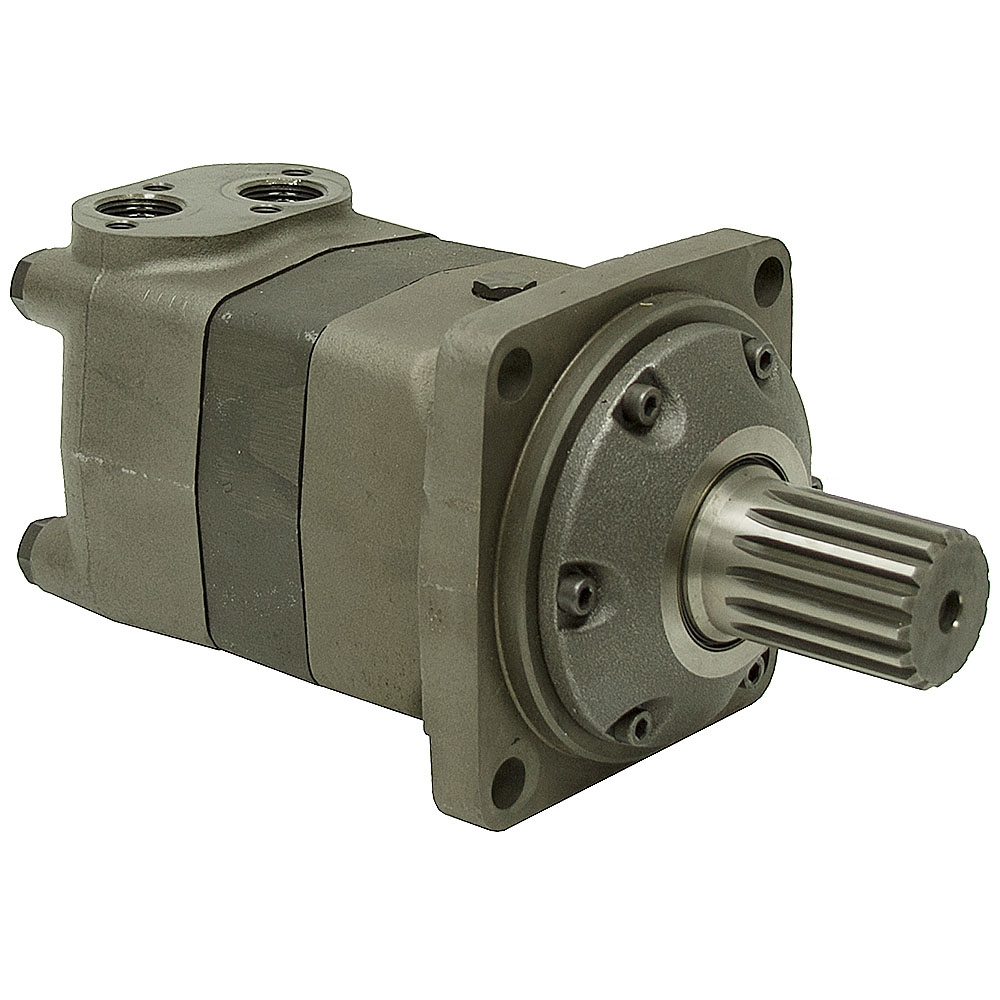 38 4 Danfoss Omv 630 Hyd Motor Low Speed High