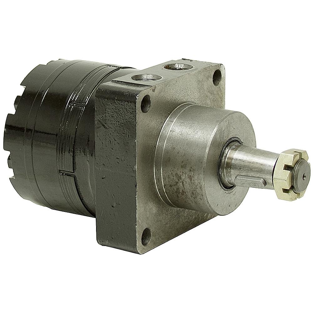 Cu In Dynamic Bmer 1 350 Hyd Wheel Motor